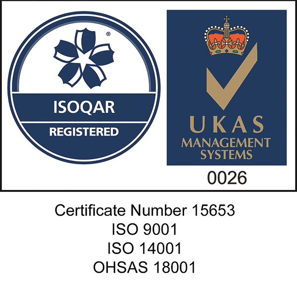 ISOQAR-UKAS