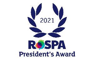 2020 President's Medal Award